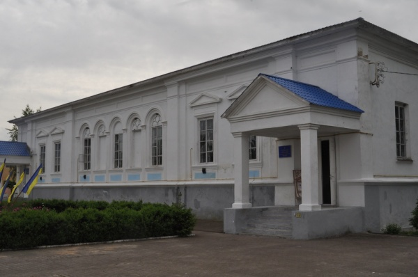Korets, Historical Museum
