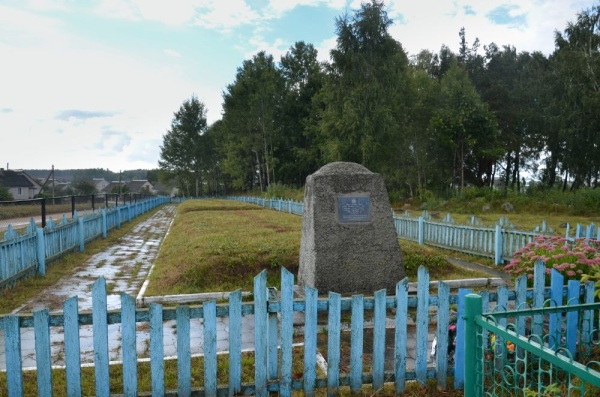 Visiting Dzyatlava, a cross-border route of Shtetl Routes