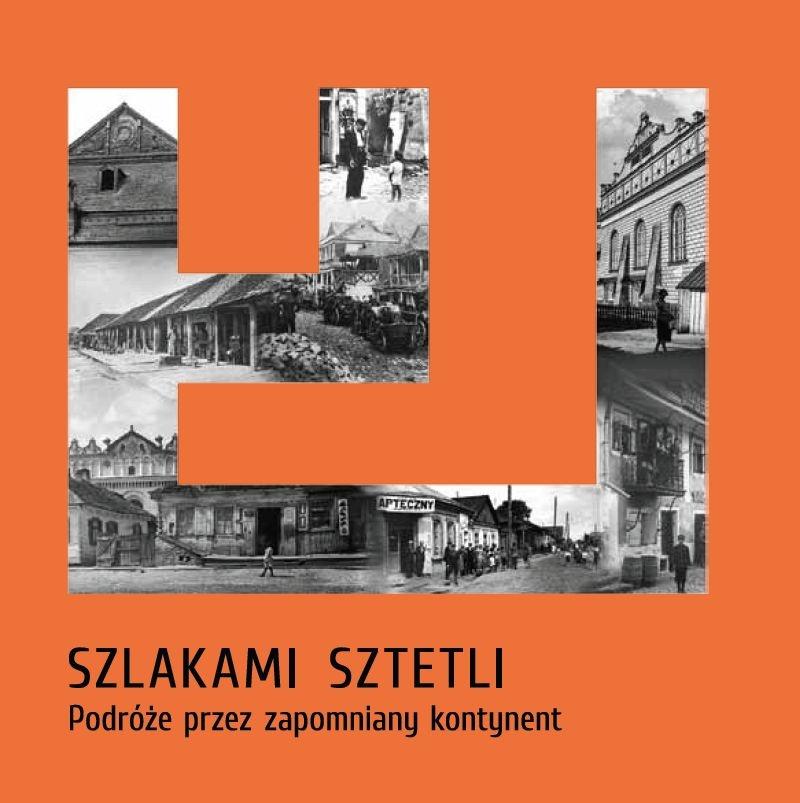 Presentation in Hrodna